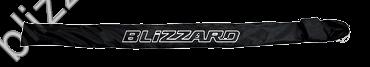 VAK NA BĚŽKY BLIZZARD SKI BAG FOR CROSS COUNTRY, 210CM, 12/13
