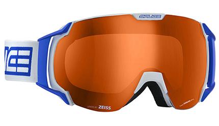 Brýle SALICE 619 SONAR White-blue