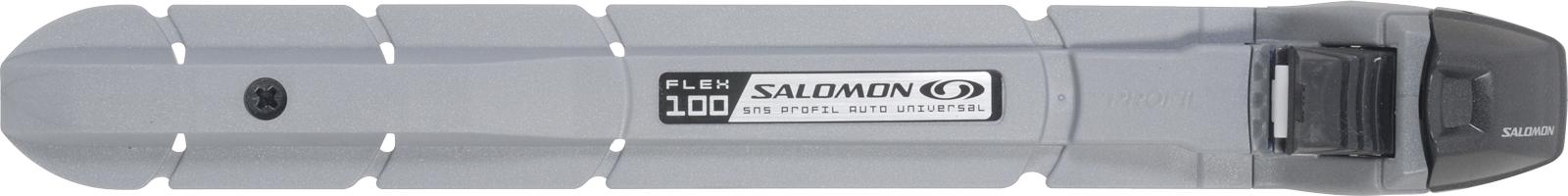 Běžecké vázání SALOMON SNS PROFIL AUTO UNIVERSAL