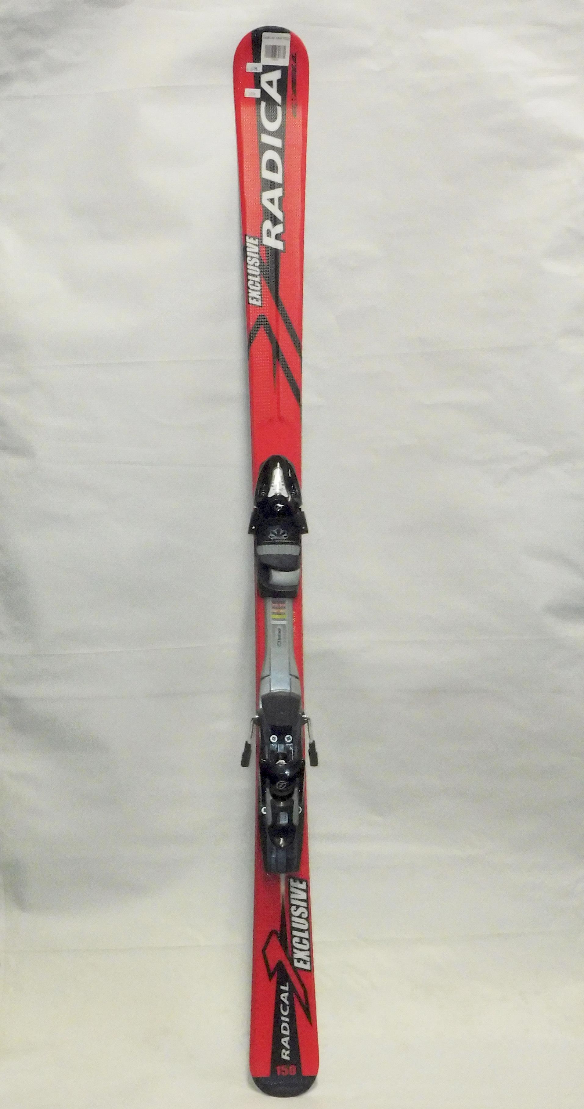 85a268e10 Sjezdové lyže Radical s vázáním 150cm