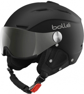 Bollé Backline Visor Soft black 2017/2018