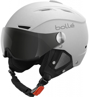 Bollé Backline Visor Soft white 2017/2018