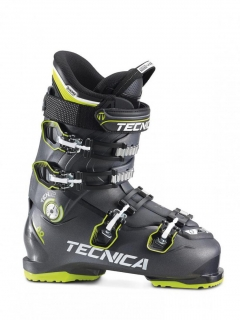 tecnica TEN.2 80 HV, anthracite 17/18