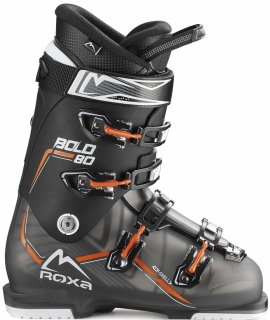 Roxa Bold 80 17/18 black/orange