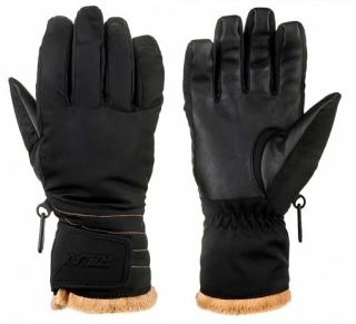 Lyžařské rukavice RELAX ICEPEAK RR19C empty 344c9294b4
