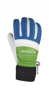Snowlife Classic Leather Glove
