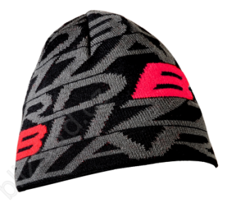 ČEPICE BLIZZARD DRAGON CAP BLACK/RED